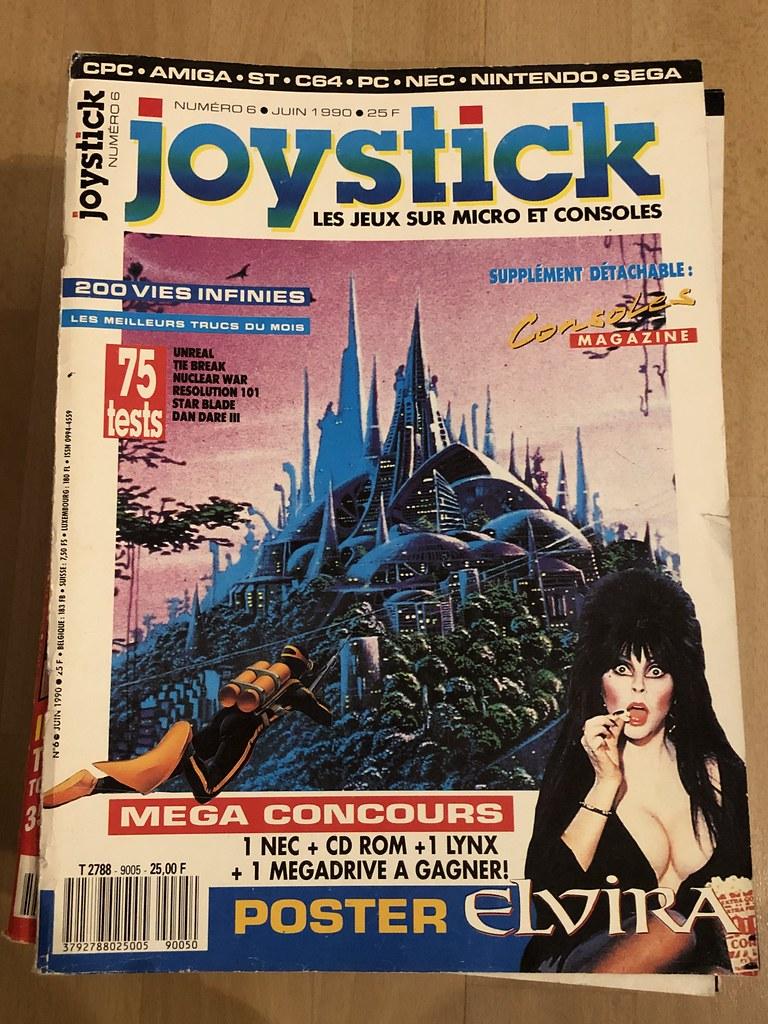 [VDS] Jeux Amiga, X68000, Atari, magazines 51106410360_3753f14452_b