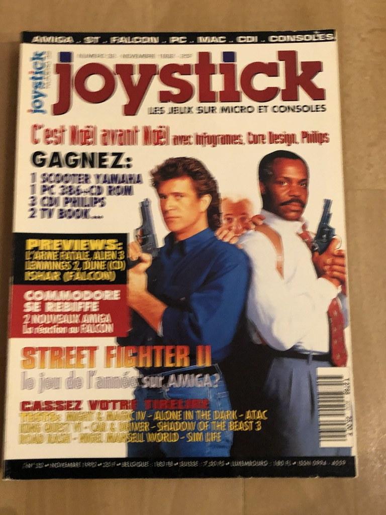 [VDS] Jeux Amiga, X68000, Atari, magazines 51106410365_1963cdcd38_b