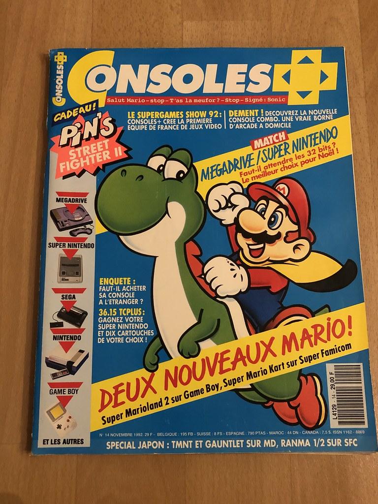 [VDS] Jeux Amiga, X68000, Atari, magazines 51106410775_930c2f1b8b_b