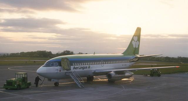 Aer Lingus 737-200 'EI-ASH'