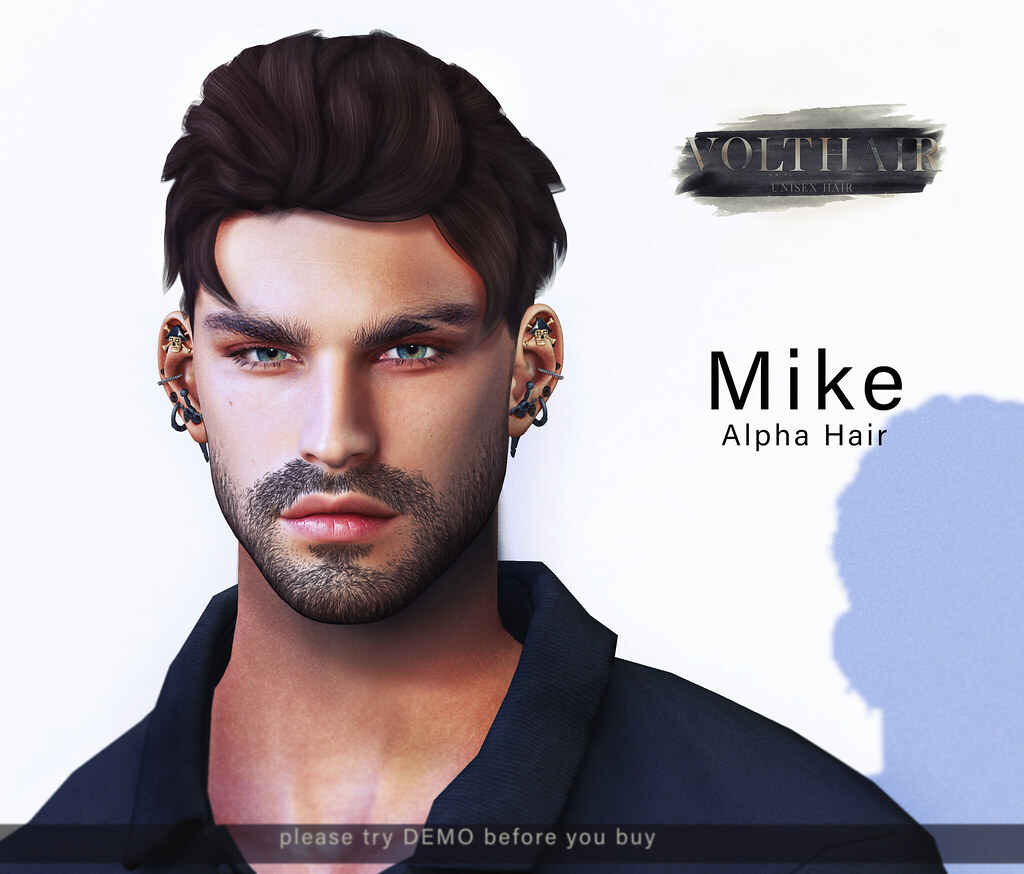 Mike Hair @ equal10