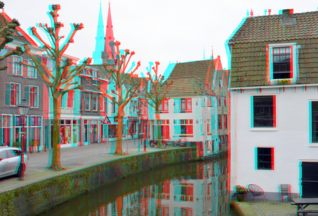 OUDEWATER 3D anaglyph