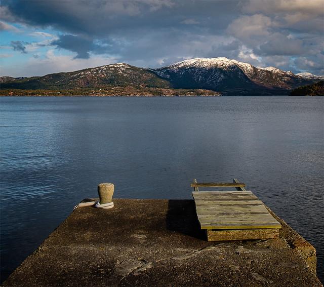Kallstveit, Norway (Explored)