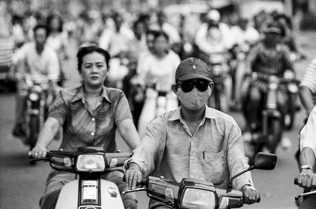 Ho Chi Minh City, Vietnam - 2000