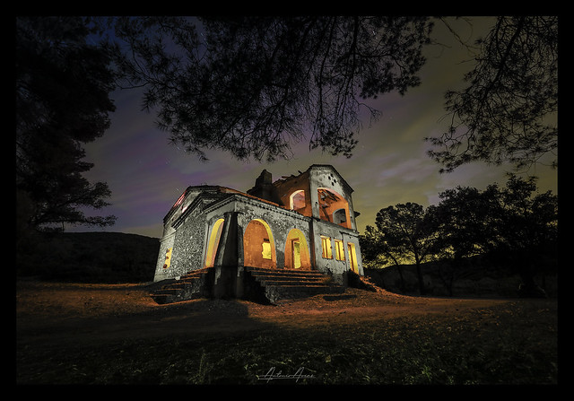 Te lonely House II