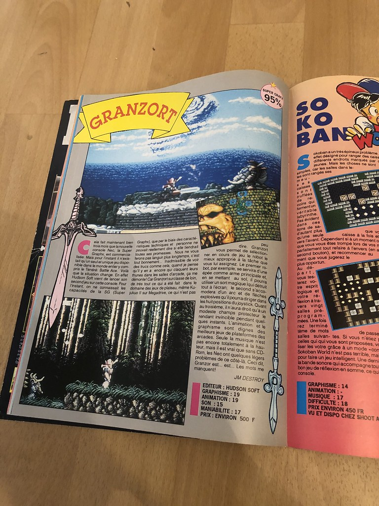 [VDS] Jeux Amiga, X68000, Atari, magazines - Page 2 51106503044_701bfb0b42_b