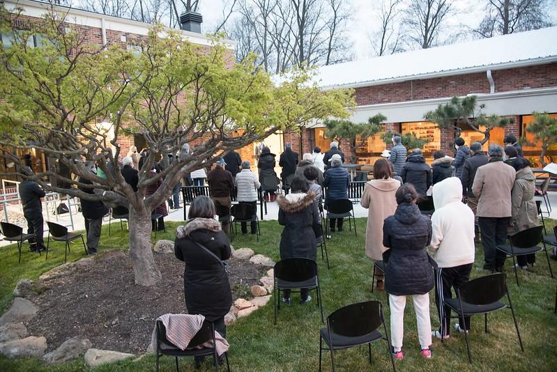 Easter Sunrise Service3