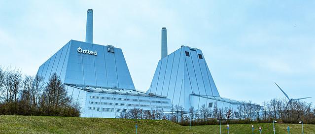 6M7A2507 Avedøreværket - Avedøre Power Station