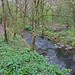 Redditch, Worcestershire, the River Arrow.
