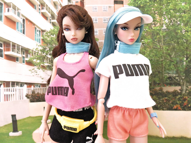 Mirabelle & Nerida