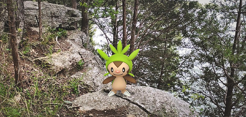 650 Chespin