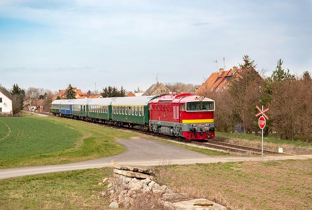 T478.3101, Kolešovice - Přílepy