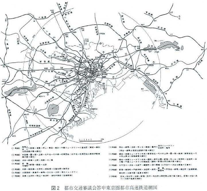 成田新幹線ルートと千葉ニュータウン (16)