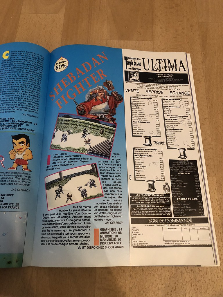 [VDS] Jeux Amiga, X68000, Atari, magazines - Page 2 51106758386_3edd4eb42e_b