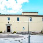 Andretta (AV), 2020, Il Santuario della Stella Mattutina.