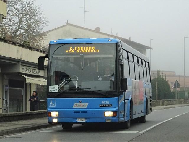 2004 Scania - De Simon IL.3