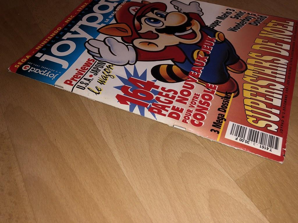 [VDS] Jeux Amiga, X68000, Atari, magazines - Page 2 51106882031_80a89ab5db_b