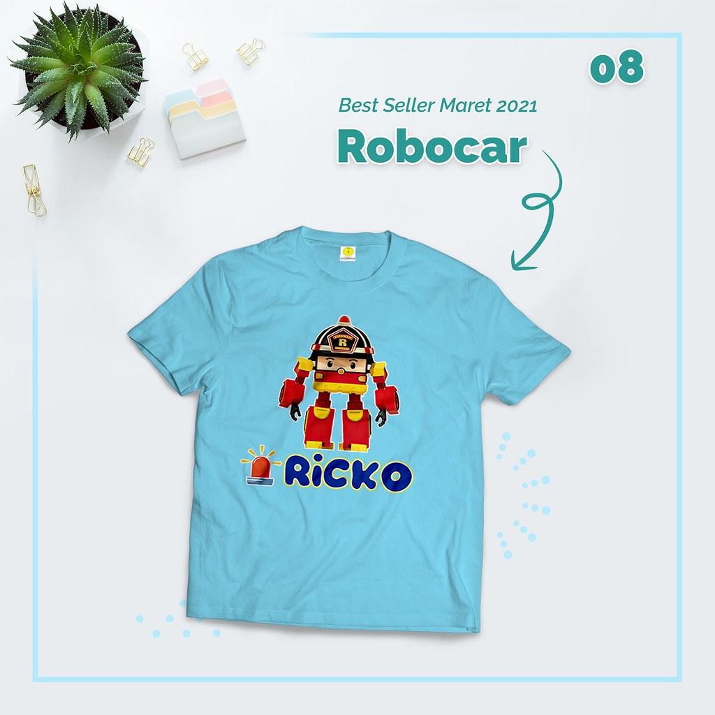 Kaos Robocar