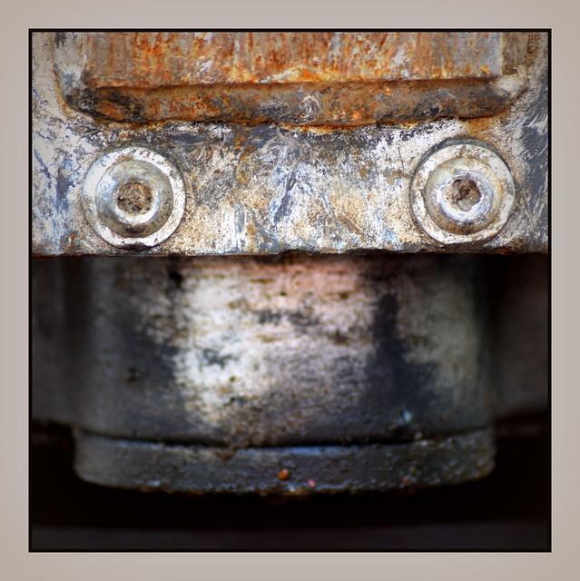 An-Bagger-Gesicht...