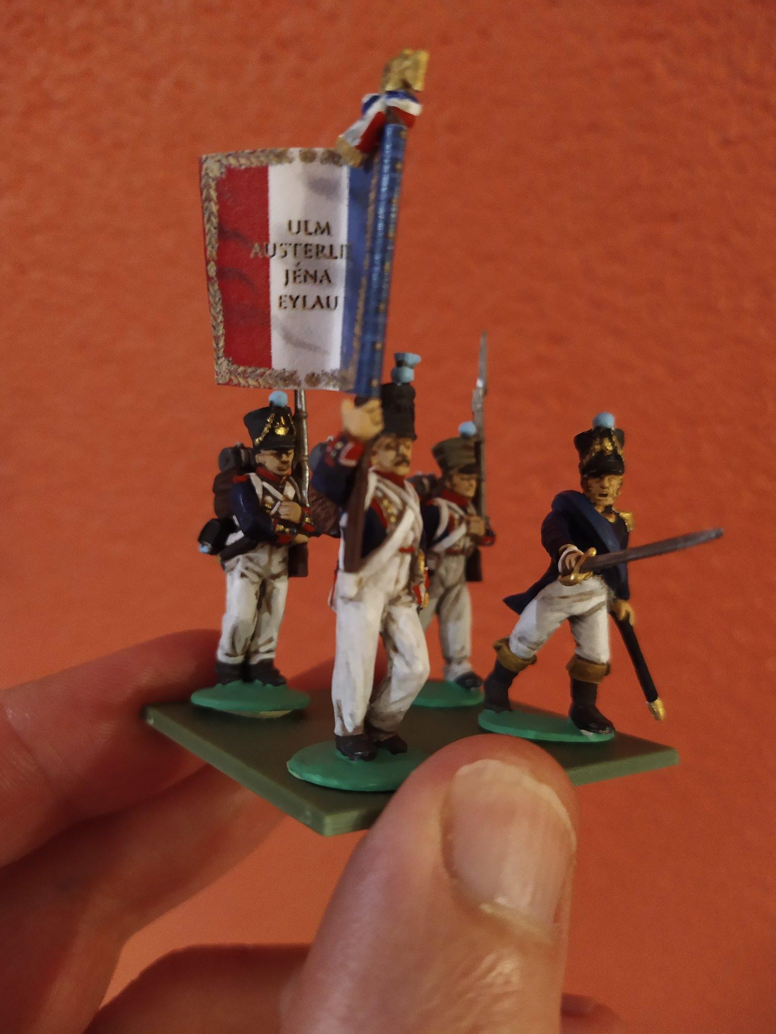 Infanterie de la ligne 28mm 51107032191_cb9ed7c3ad_k
