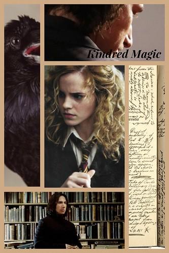 Kindred Magic