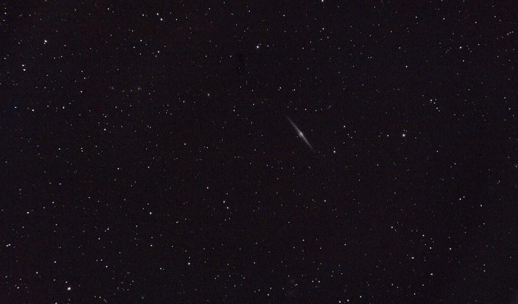 Image of NGC 4565 - The Needle Galaxy