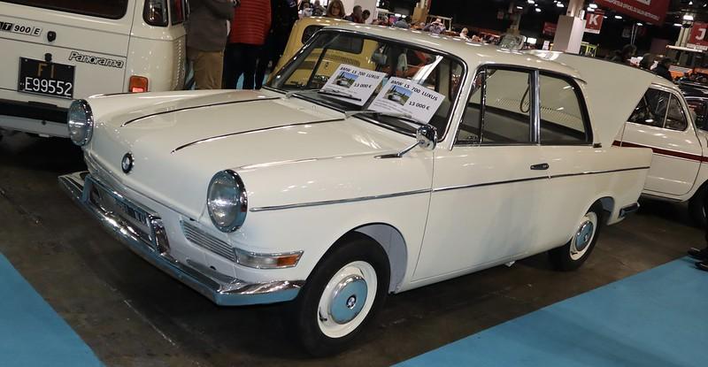 BMW 700 1963  51107251564_a86fb1459d_c