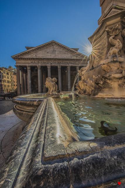 Punti di vista a Roma