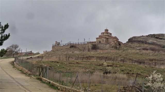 San Pedro Manrique-Vea