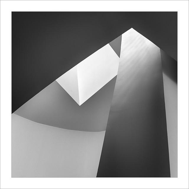 Abstracció en interior II / Interior abstraction II.