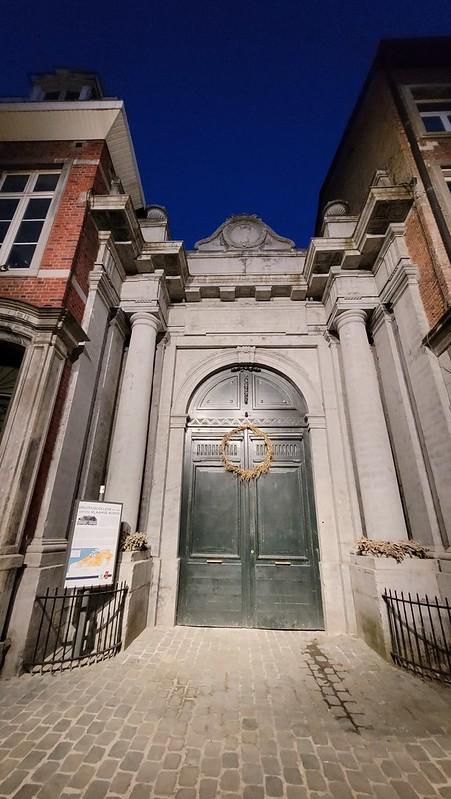 Driutius College