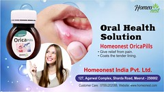 Oral Health Solution Homeonest