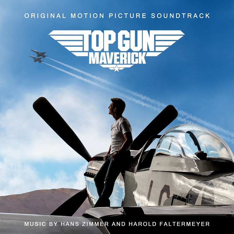 Top Gun: Maverick by Hans Zimmer & Harold Faltermeyer