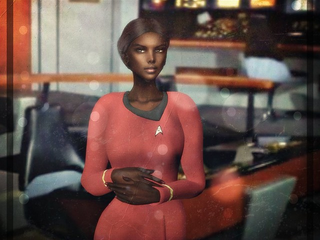 Second Life - Beatrix