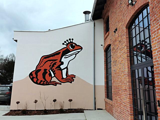 101 Murali dla Krakowa, Erdal