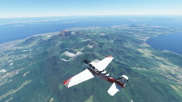 Japon Mont Unzen 02