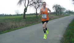 Mistrovský půlmaraton opět pro Pavlištu a Hrochovou