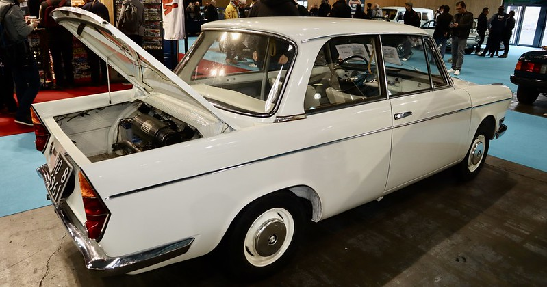 BMW 700 1963  51107509986_9a194a3b83_c