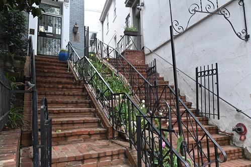 Twin Steps