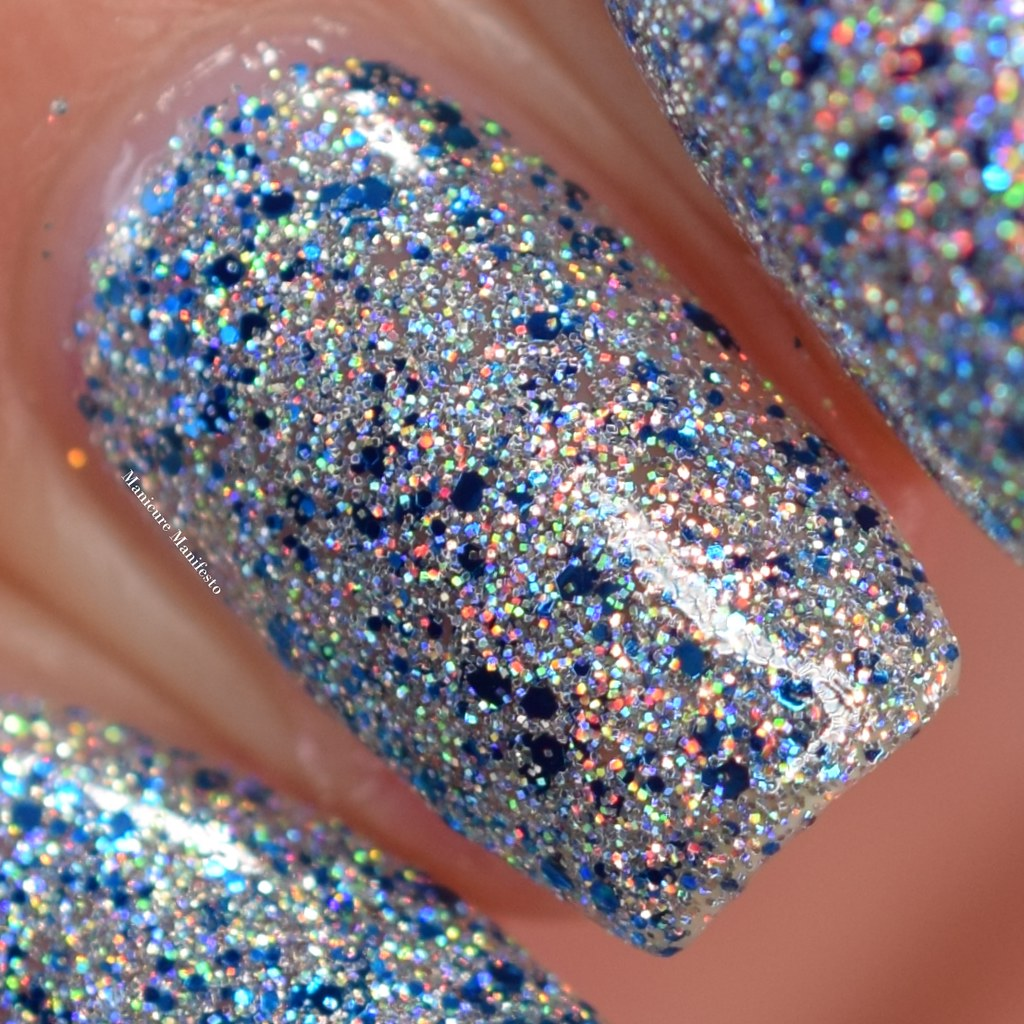 Treo Lacquer Eternally Scrolling swatch