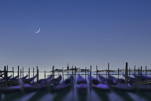 Good Night Venice