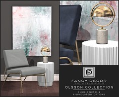 Olsson Collection @ Equal10