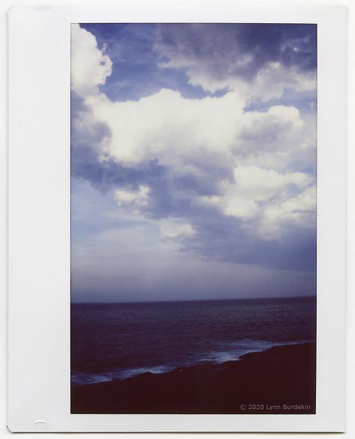 Clouds off the Sydney coast, September 2020  #094