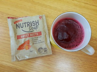 Nutrish Soup Red