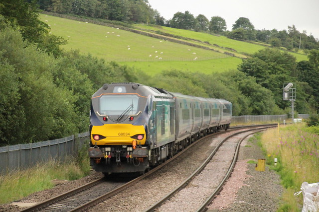 68034 Diggle Junction