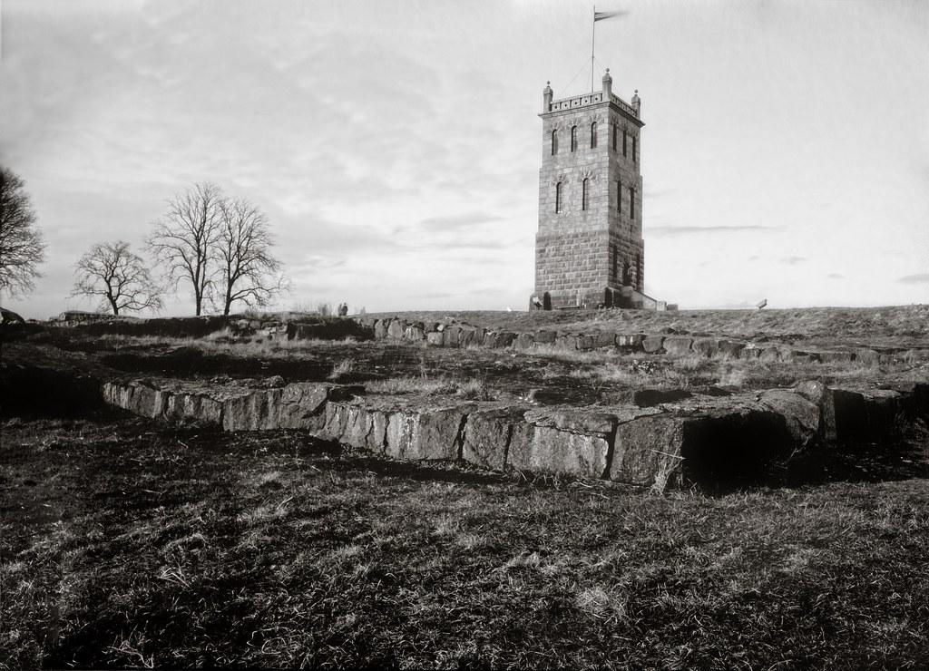 Slottsfjell