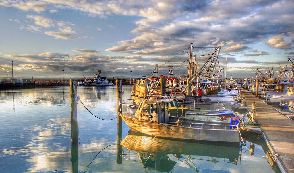Nelson Bay. Australia.