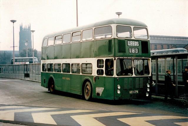 996 -  UCX276