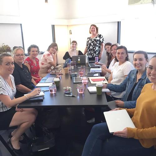 SEO Workshop Brisbane