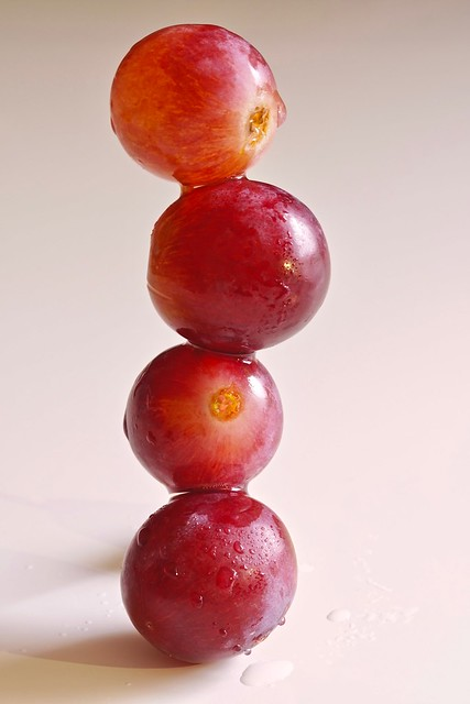 Nutritional Balance 🍇